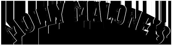 Molly Malone's Irish Pub logo
