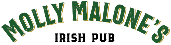Molly Malone's Irish Pub logo